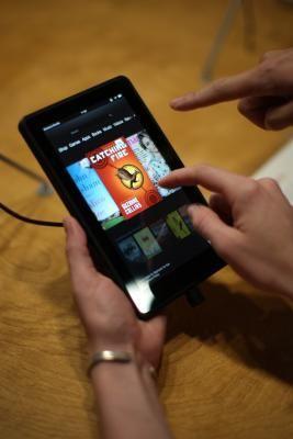 How To Use A Kindle Ehow Kindle Fire Kindle Fire Tablet Kindle Fire Hd