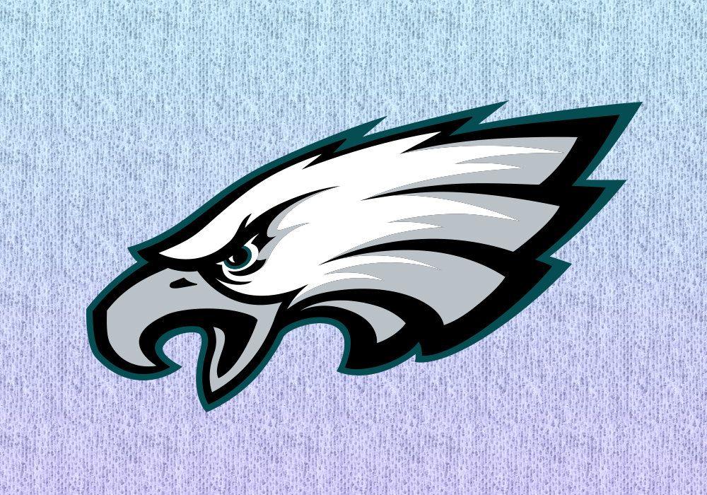 Philadelphia eagles svg file scalable vector design