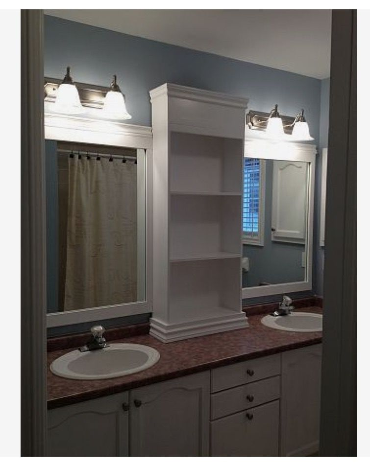 Best Image By Sherry Ryan On H Up Bathroom Large Bathroom 400 x 300