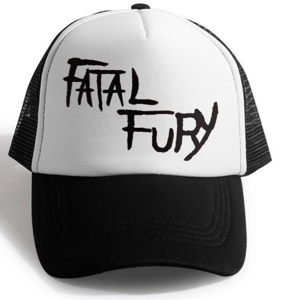 f8f5f5eddbb The King of Fighters KOF cap TERRY BOGARD Cosplay Hat