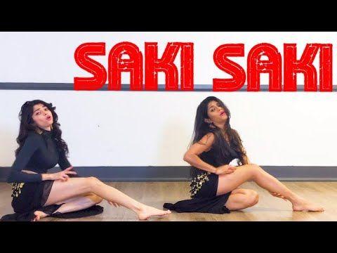O Saki Saki Dance Cover Nora Fatehi Batla House Neha Kakkar Tulsi Kumar Vishal Shekhar Youtube Neha Kakkar Songs Choreography