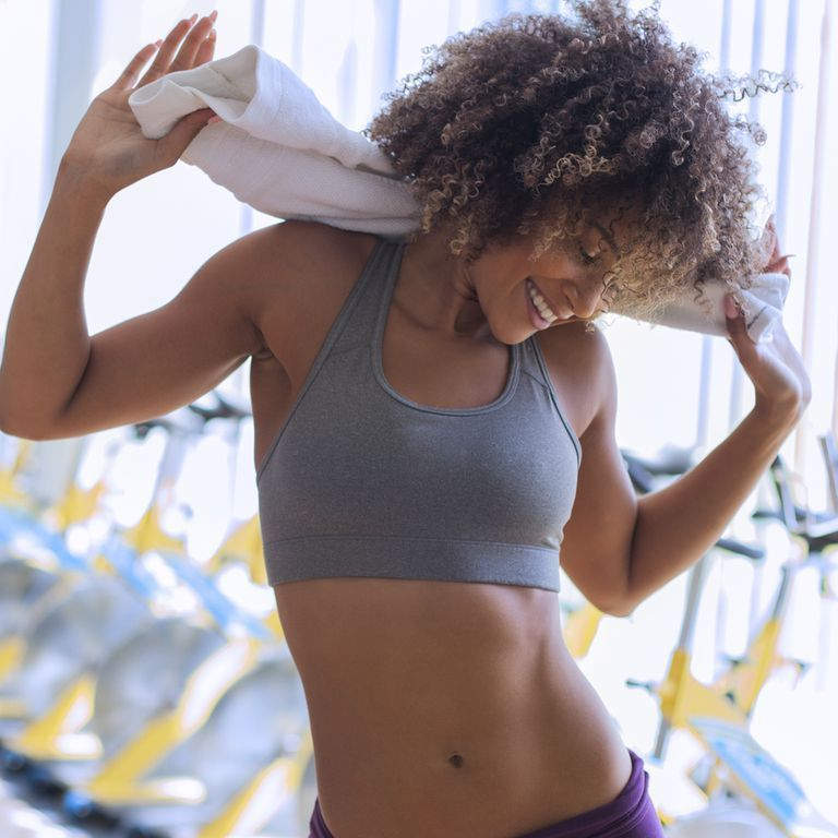 Ab workouts aren't the only thing you should be doing