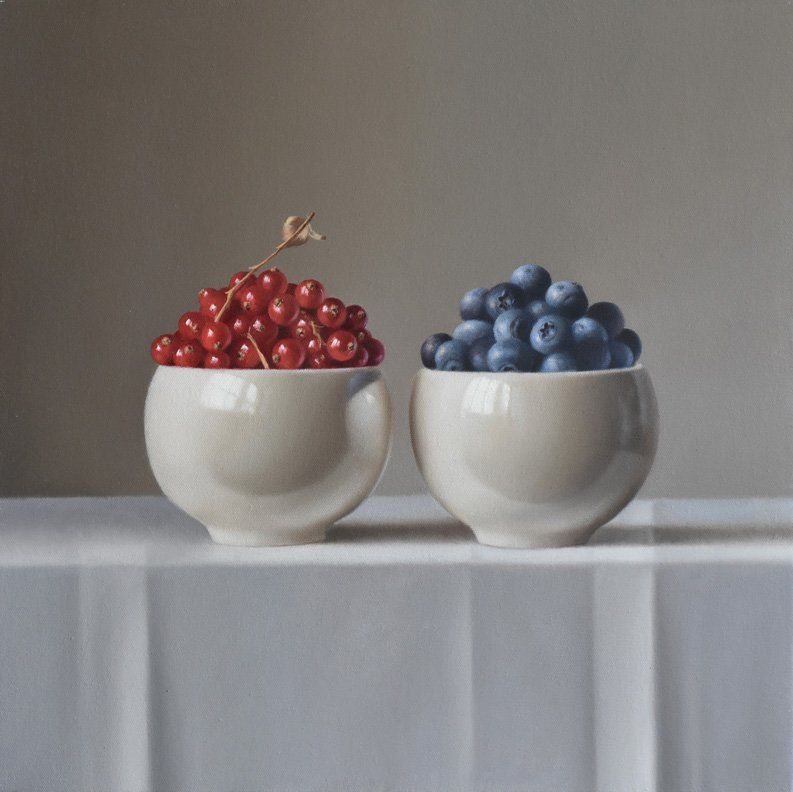 Lucy McKie ROI Still Life and Portraits