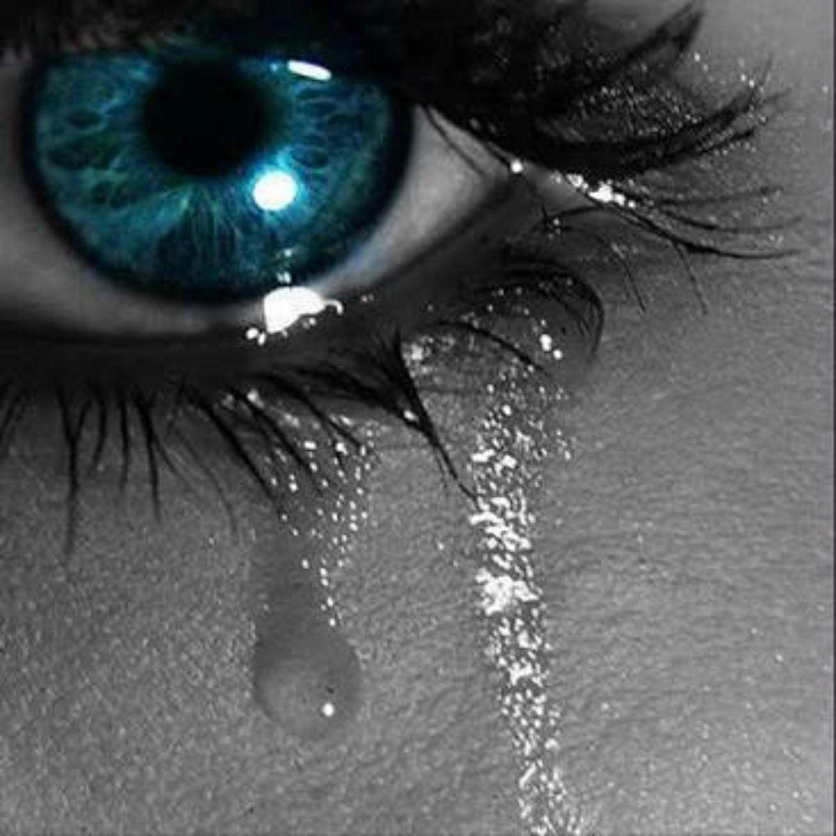 Pin By Fʌɗɘɗ Souɭ On Eyes Crying Eyes Eyes Wallpaper Things Under A Microscope
