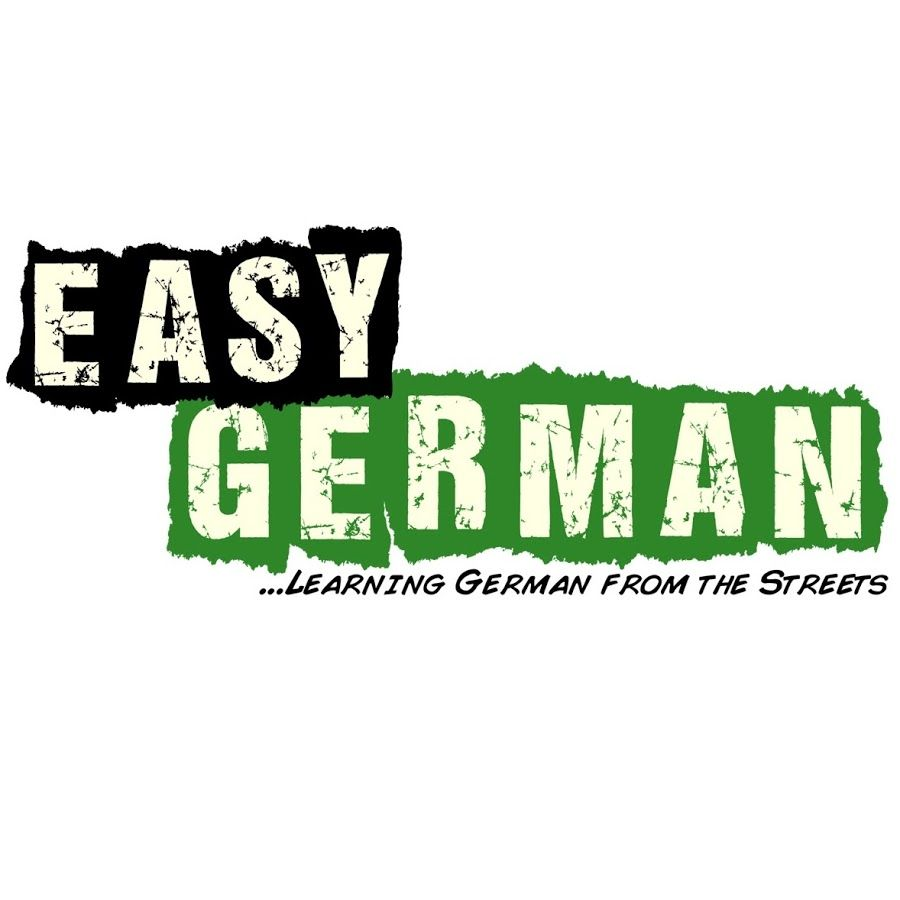Easy German will be bringing you 3 German learning videos a week from 1 October 2015. Subscribe now :) Note: This channel has been split from the Easy Langua...