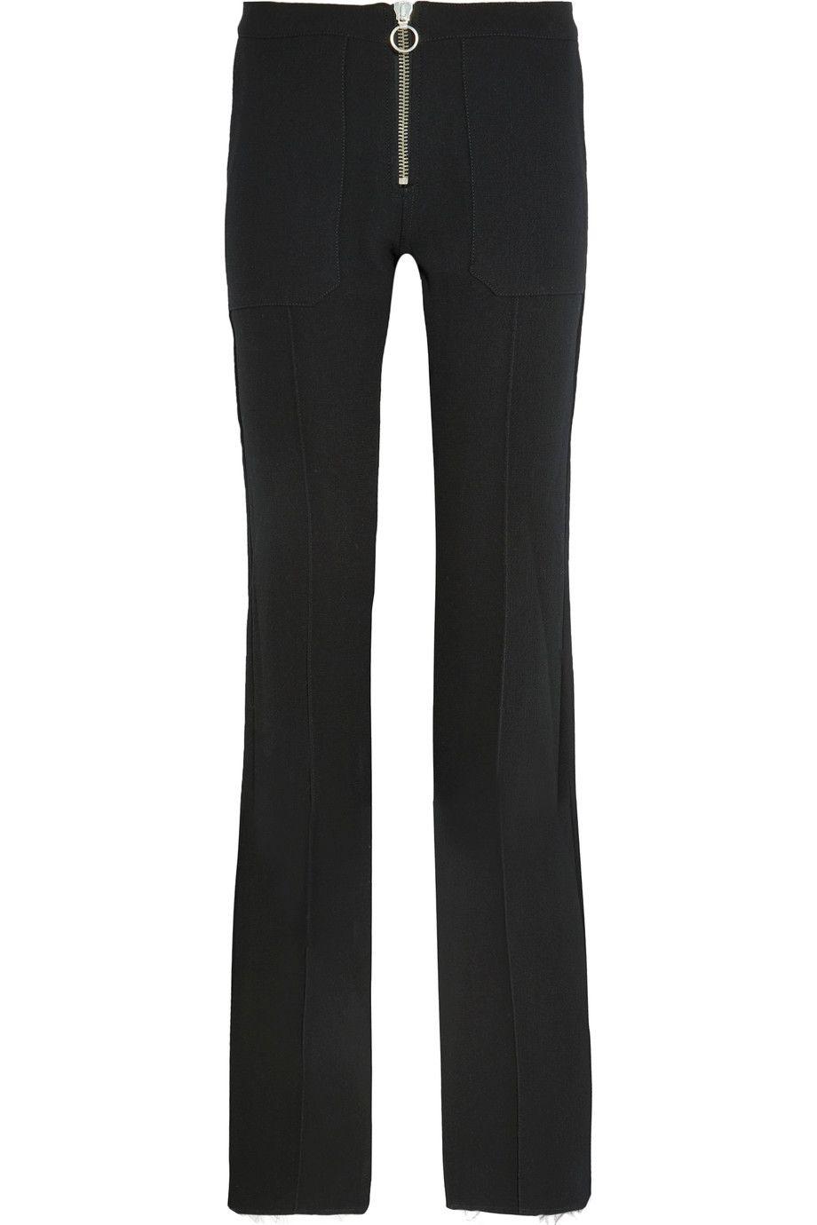 Pantalons De Forage Évasés - Uk12 Marqués Almeida gwDwz3eu