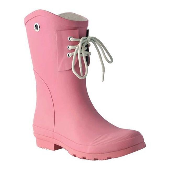 6a4e0440785 Nomad Women's Kelly B Rain Boot Dusty Rose (Pink) (US Women's 9 (Wms ...