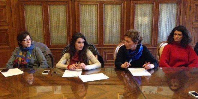 A Bari debutta la Social School alle medie Lucarelli e De Marinis