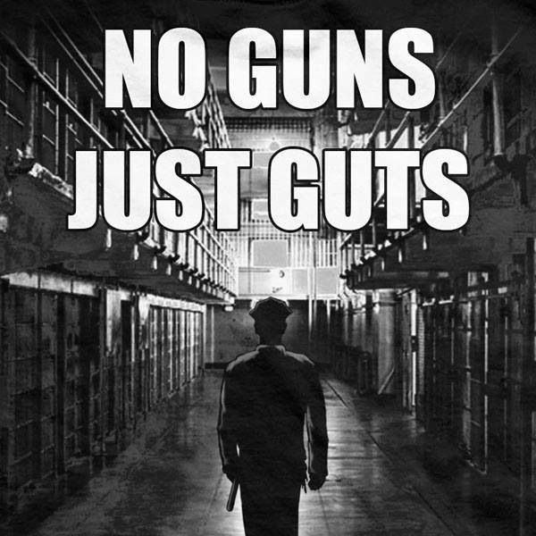 Prison  Correctional Officer    Random