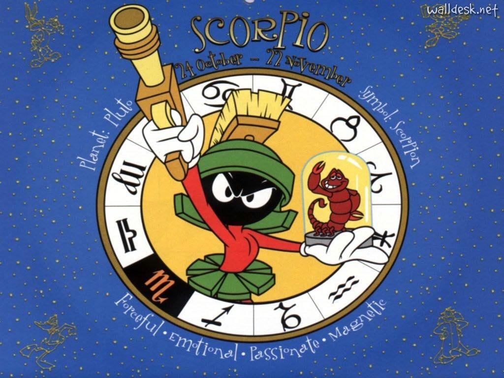 Marvin marciano looney tunes pap is de parede signos looney tunes ...