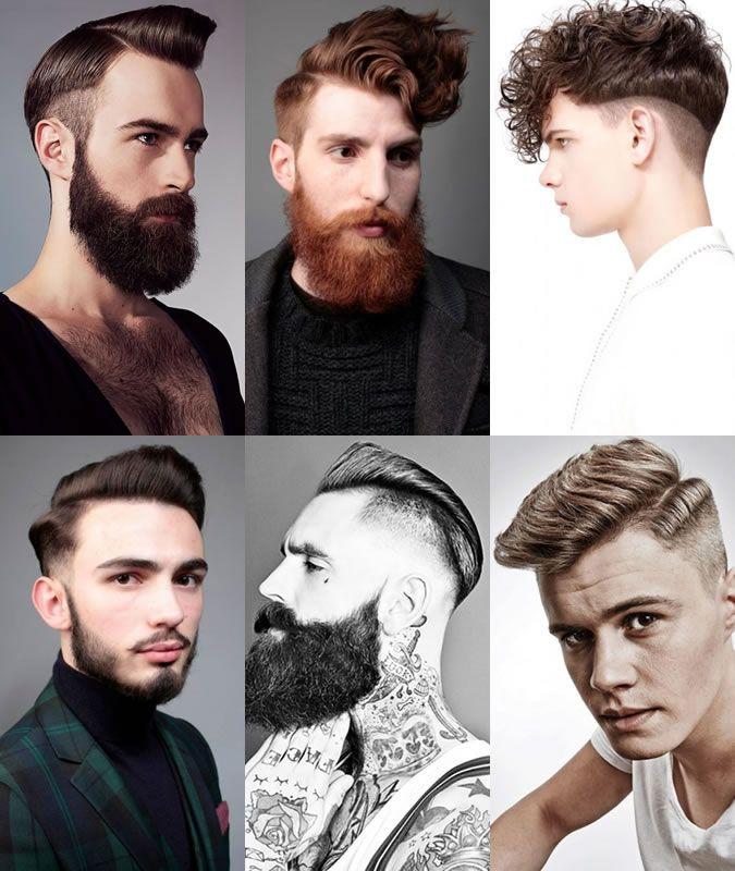 5 Popular Men S Hairstyles For Autumn Winter 2014 Mens Hairstyles Popular Mens Hairstyles Mens Hairstyles 2014