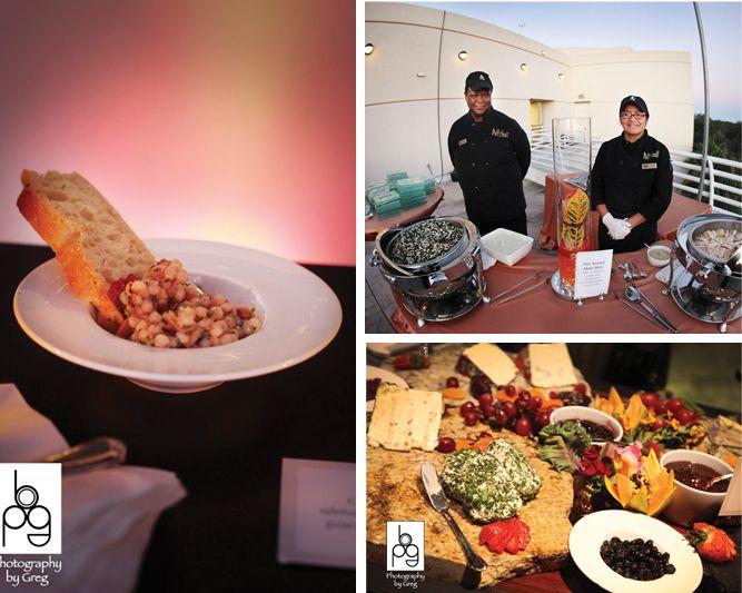Real Weddings Food Favorite Recipes Catering