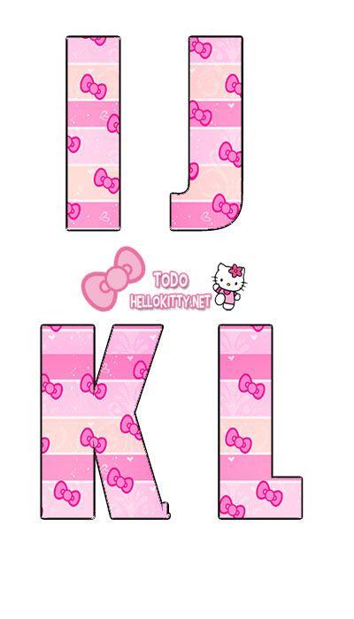 Imprimibles-hello-kitty-candy-bar-adornos-con-letras-kitty-letras ...