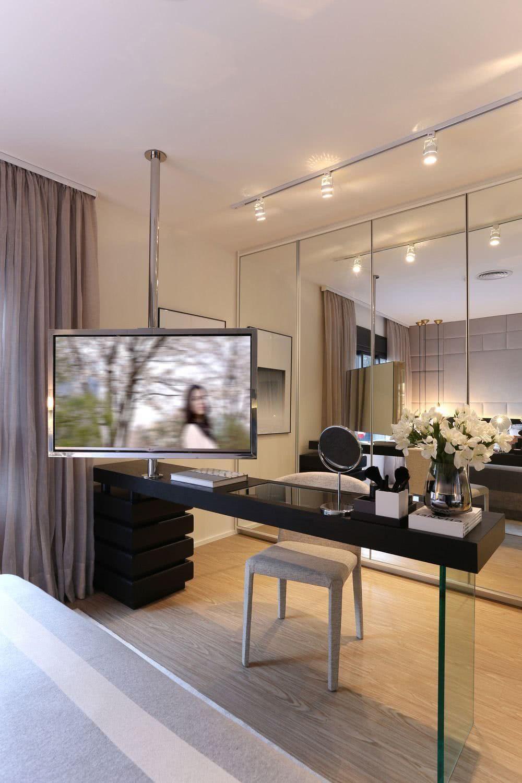 Schlafzimmer Mit Ankleide Projekte Fotos Und Plane Ankleide