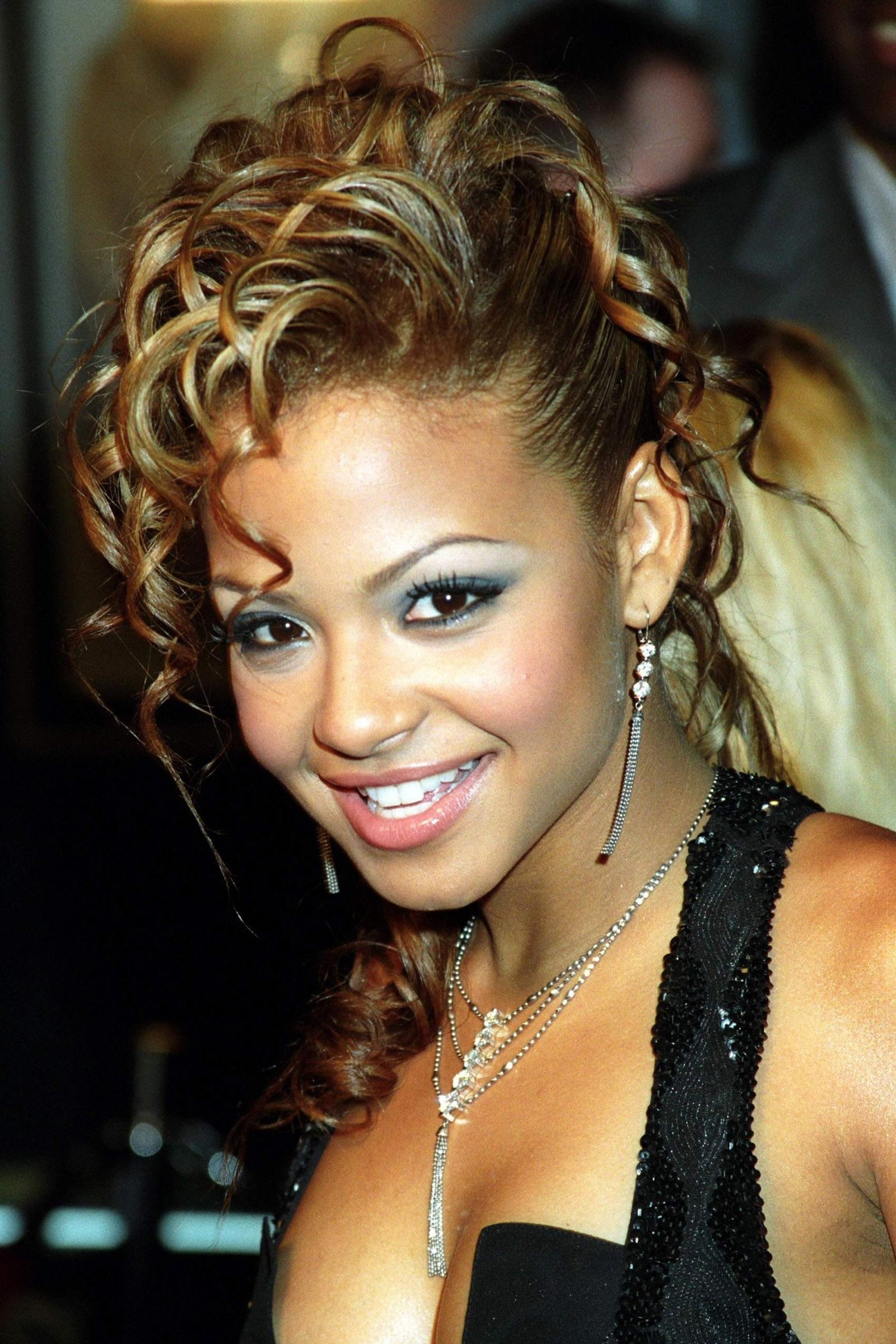 24 Early 2000s Beauty Looks You Were Obsessed With