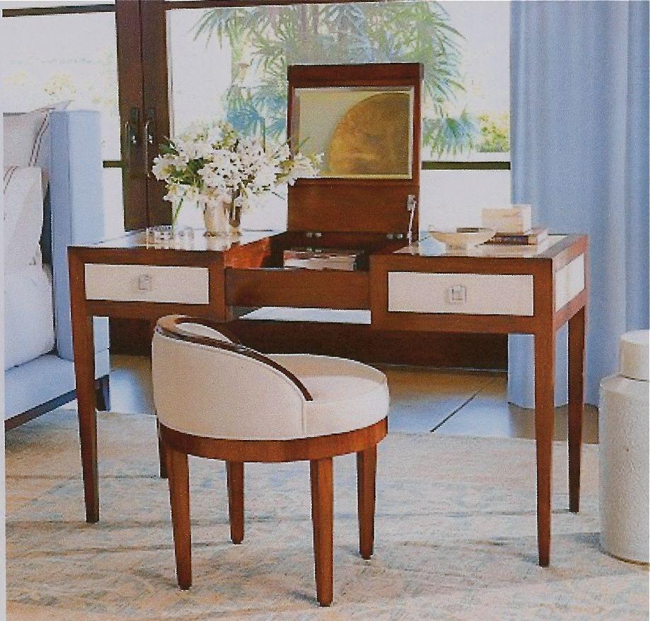 Modern vanity table ideas tchhomemodern