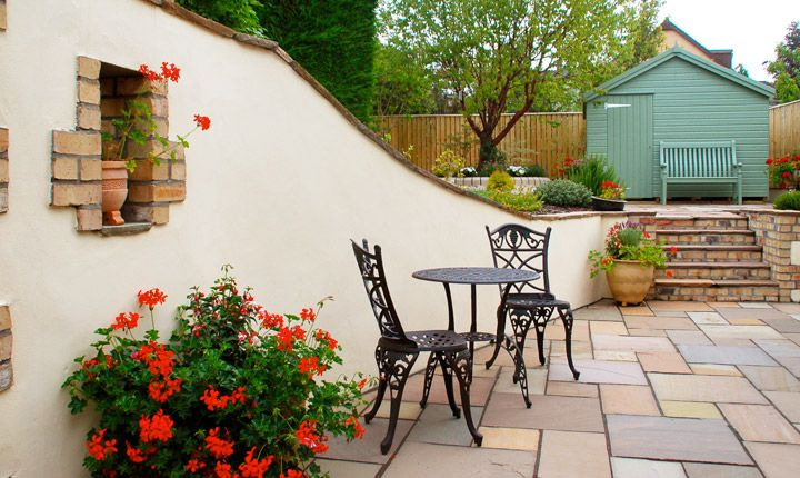 Rendered-Wall-List-Image.Jpg (720×430) | Garden | Pinterest