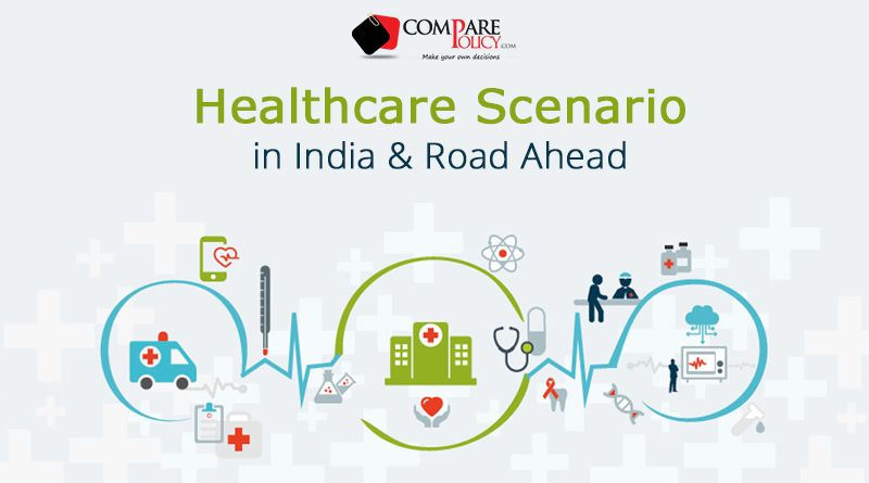 Healthcare Scenario And Road Ahead 2019 And Beyond Health Care Medical Services Better Healthcare