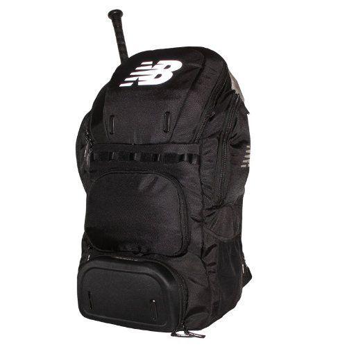 Baseball Elite Bat Pack - Black