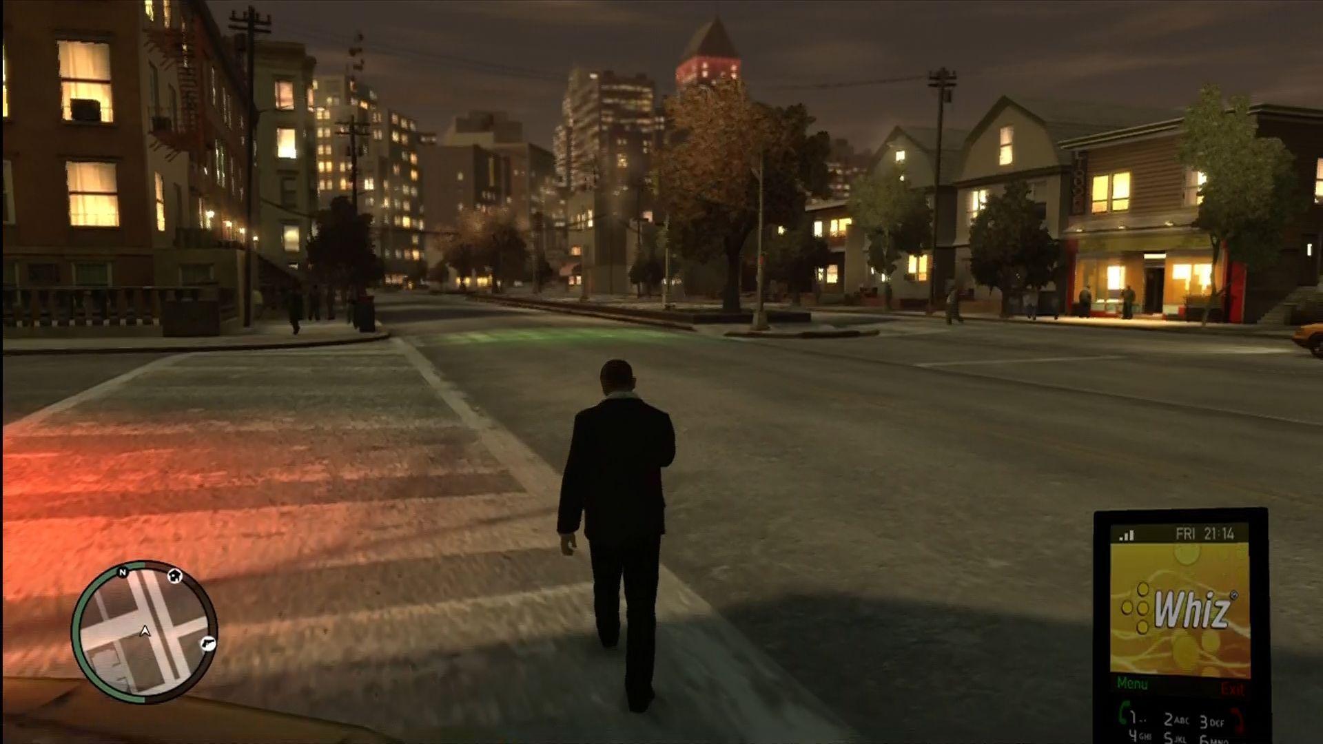 GTA 4 #gta4 #gtaiv #grantheatfauto #openworldgames | Microsoft, Shutter  island, Grand theft auto 4
