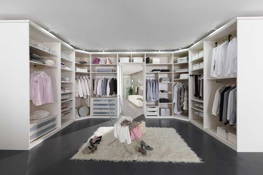 Dressing Room Design Bedroom Designers In Abingdon