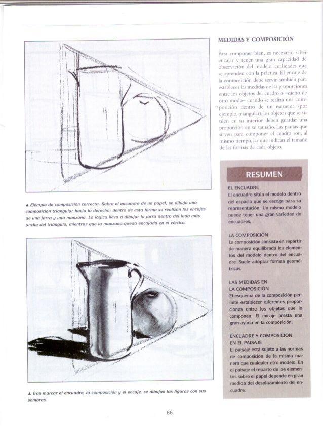 Curso Practico De Dibujo Y Pintura Pintura Dibujo Art