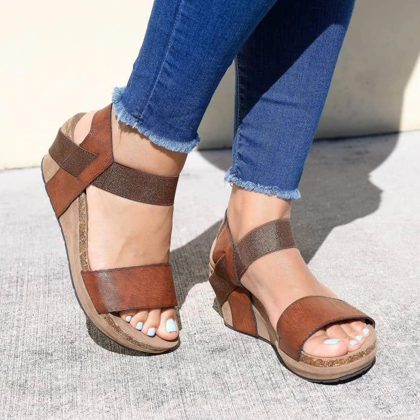 Wedge Sandals Clearance Wedge Sandal Toe Ring #shoetique #shoescare #WedgeSandals #lowwedgesandals Wedge Sandals Clearance Wedge Sandal Toe Ring #shoetique #shoescare #WedgeSandals #lowwedgesandals