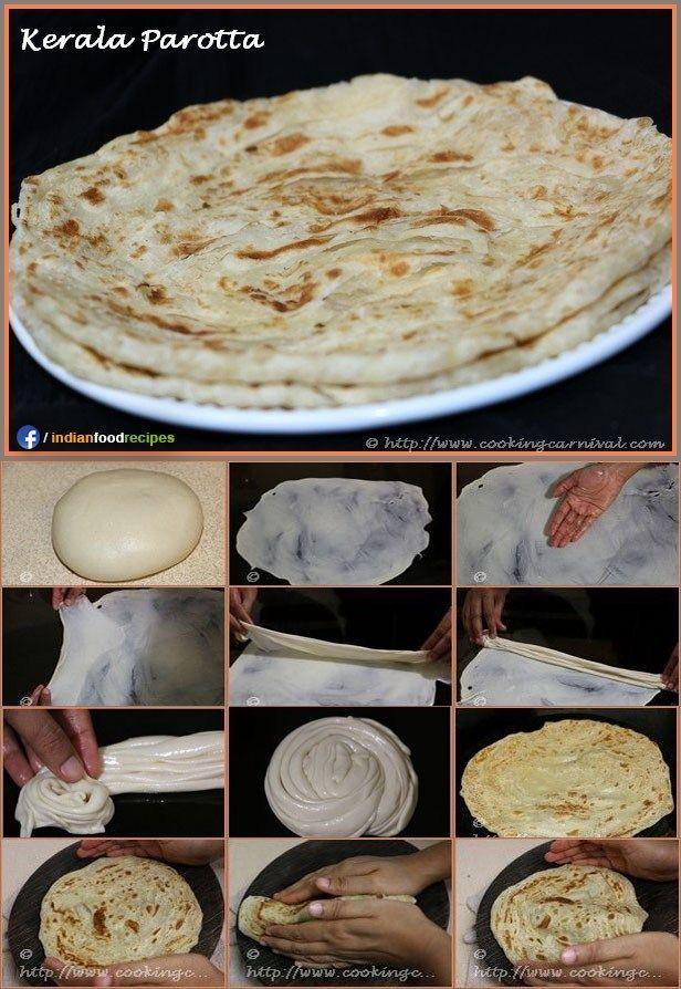 Nan Bread Recipe Healthy