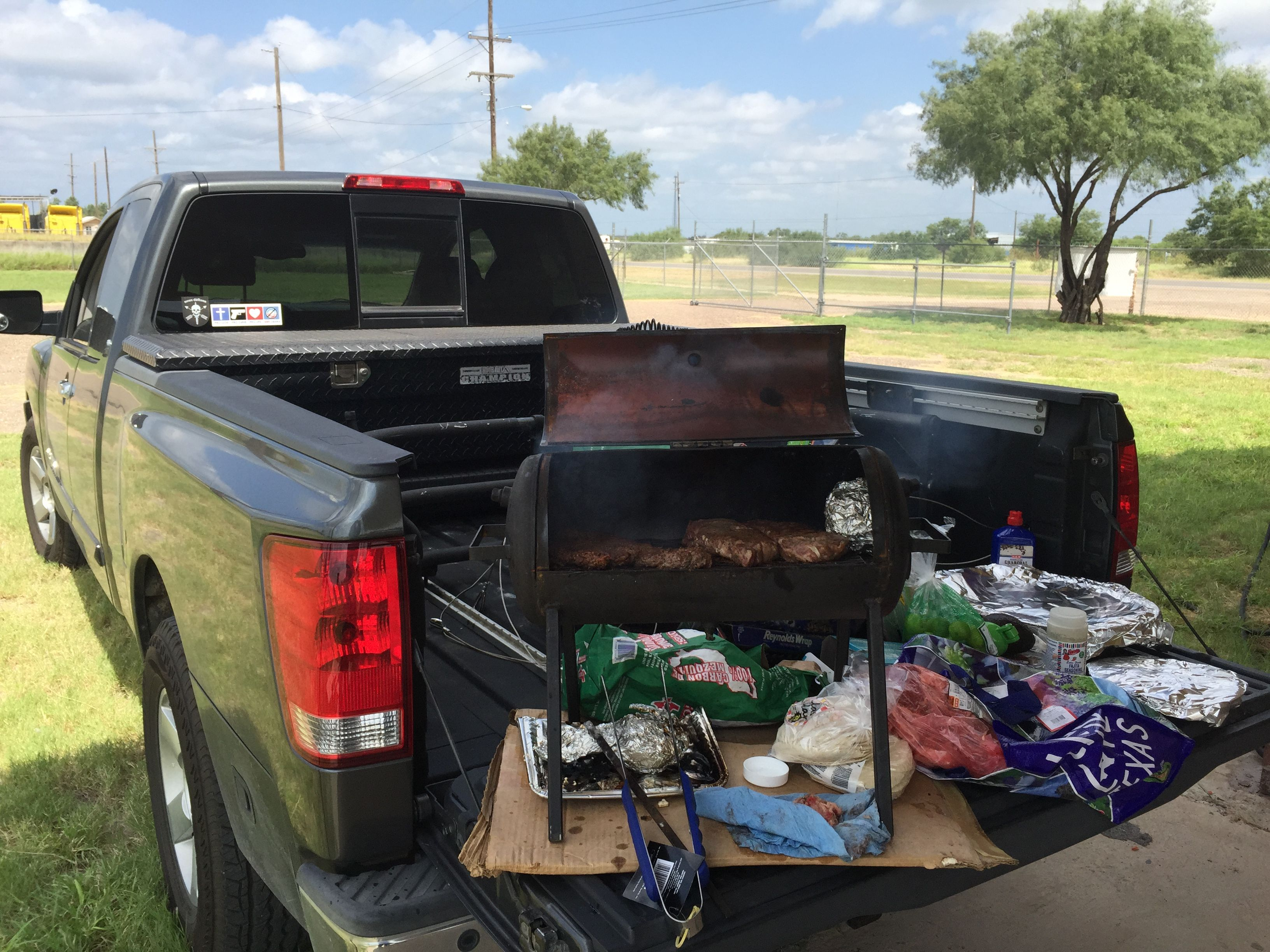 Cookout off mines rd laredo tx cookout gas grill laredo