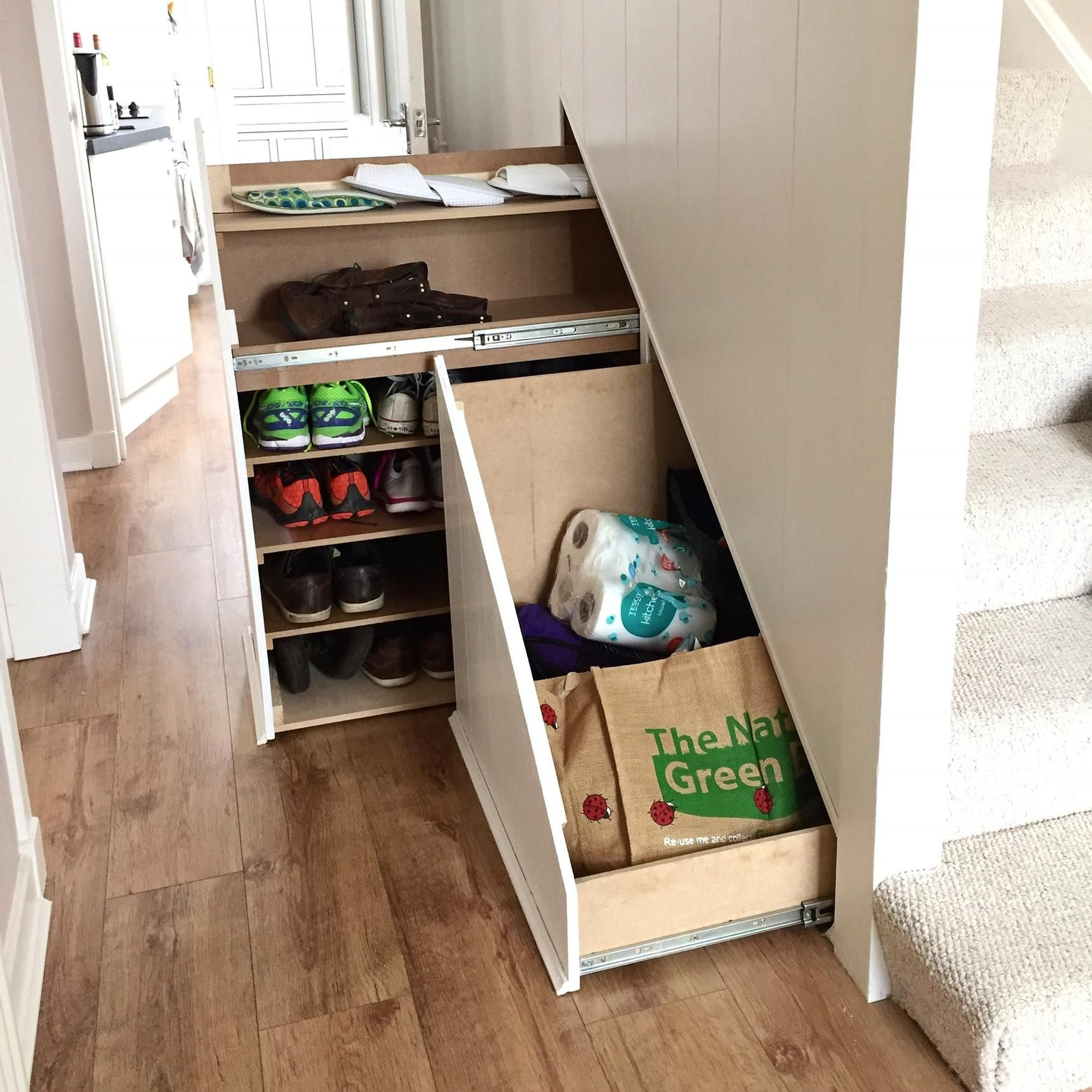 What We Offer At Darboy Storage: Home Organization Ideas To Turn Unused Space Into Storage