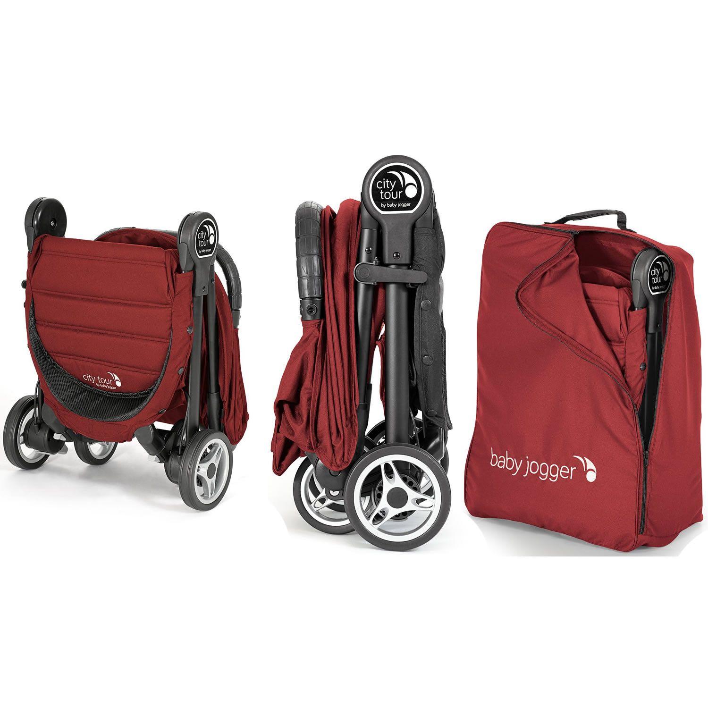 Baby Jogger City Tour stroller Baby jogger