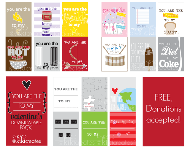You are the to my Valentines cards Free Download – Valentine Card Sayings for Kids