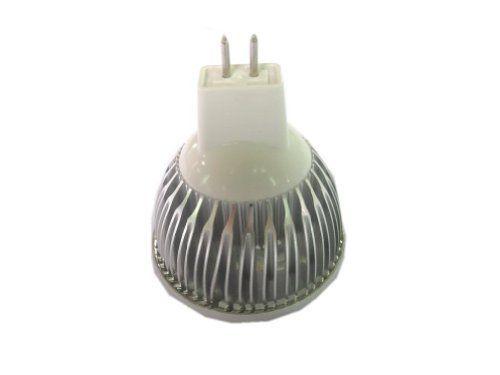 Lenbo 12v Ac Dc High Power White Mr16 3w Led Spotlight Bulb Spot Light Down Lamp Ls55 By Lenbo 5 47 1 Led Spotlight Spotlight Bulbs Lighting Ceiling Fans