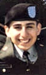 Army Spc Jaime Rodriguez Jr 19 Of Oxnard California Died July 26 2007 Serving During Operation Iraqi Freedom A Military Heroes Fallen Heroes War Heroes