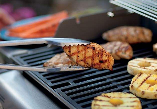 Weber Com Accessories Cook Tools And Grillware Stainless