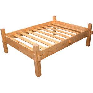 Furniture Medieval Design Camping Furniture Furniture Viking Bed