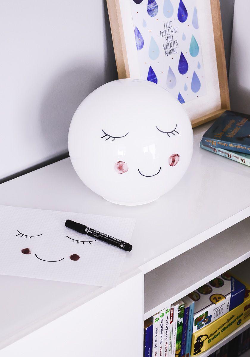 DIY-Nachtlampe mit Timer: Smart Home im Kinderzimmer | Future ...
