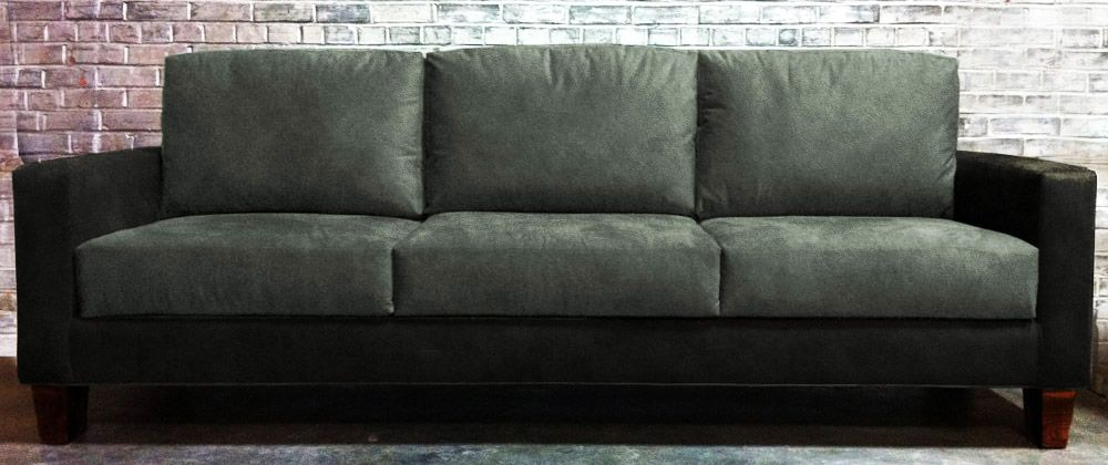 We Hand Make Beautiful Non Toxic Organic Sofas Right Here In Our Seattle  Studio Using