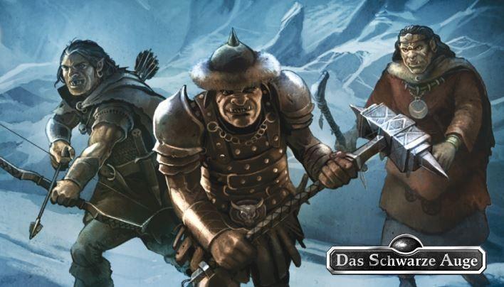 Rezension: DSA – Firuns Flüstern   Das experiment, Hexe und Helden