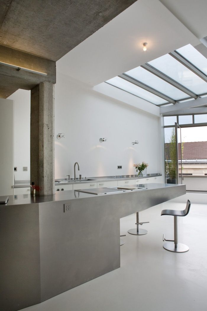 Pingl sur architecture - Architecte interieur paris petite surface ...