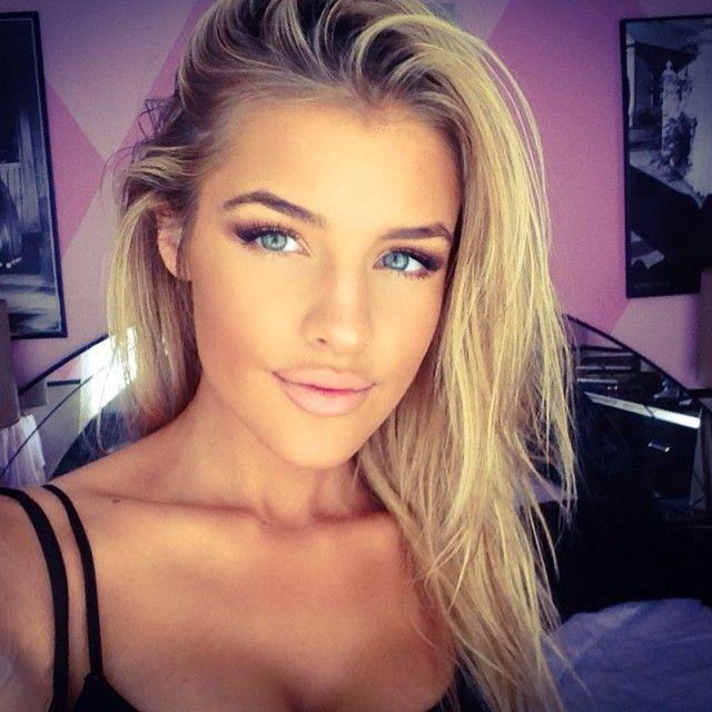 #ShareIG @jean_watts @glamourbyjean | nude lip