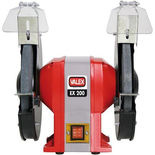 Ferramenta e utensileria : Smerigliatr. doppia da banco ex200