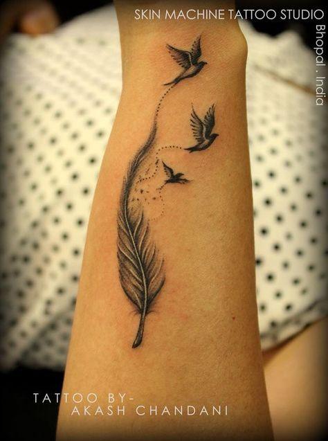 Tatuajes Con Significado El Arte De La Simbología Descubrelos