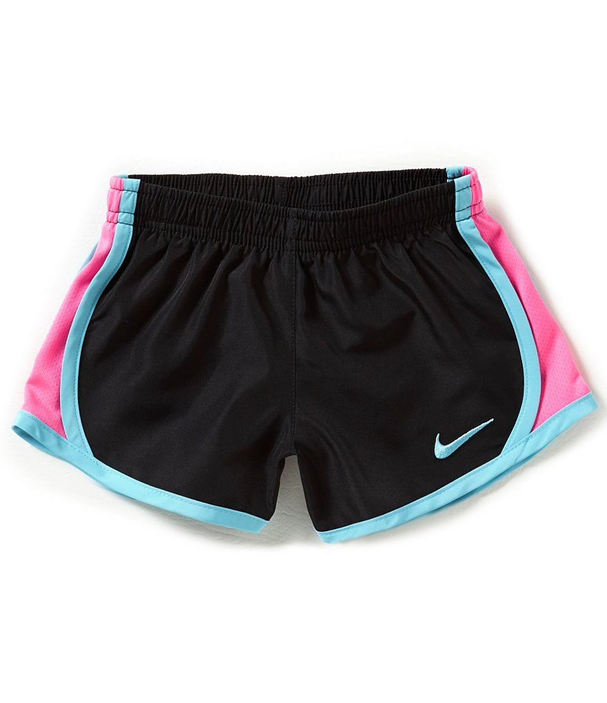 Nike Baby Girls 12 24 Months Tempo Shorts | Nike outfits