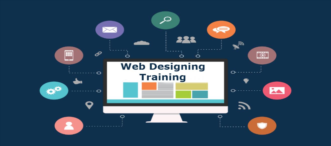 Advance Web Design Courses Institute Surat Web Development Design Web Development Web Design Tips
