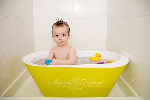 Hoppop Toddler Tub-A good alternative if you don\'t have a tub ...