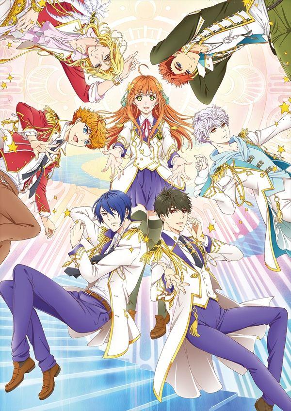 Afbeeldingsresultaat voor magickyun renaissance anime