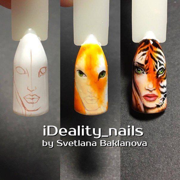 nails university