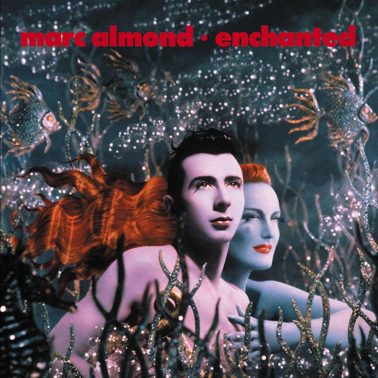 Marc Almond Enchanted | Album covers i like | Pinterest