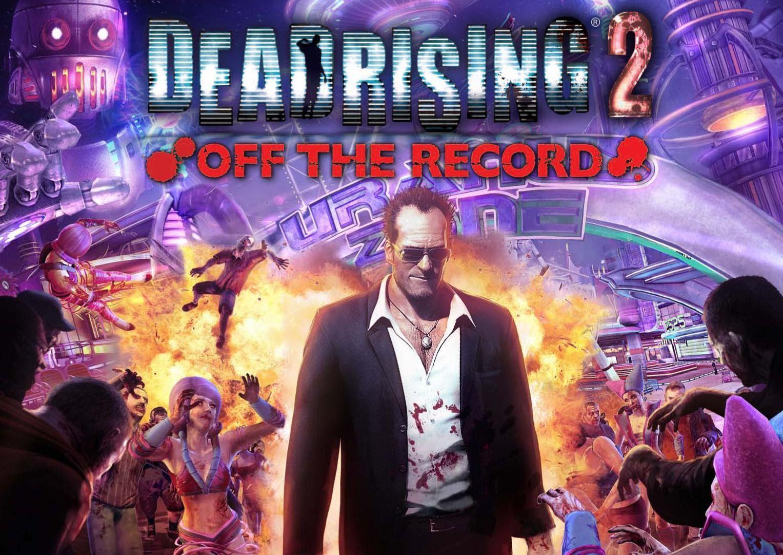 Descargar Dead Rising 2 Off The Record Pc Español Link